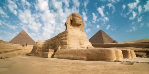 Menfis y su necrópolis – Zonas de las pirámides desde Guizeh hasta Dahshur