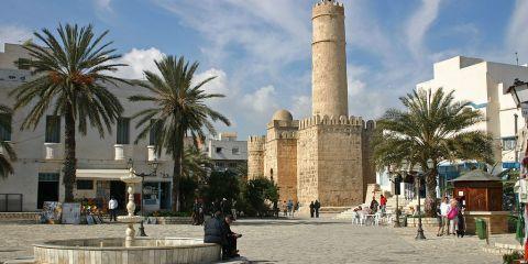 Medina de Susa