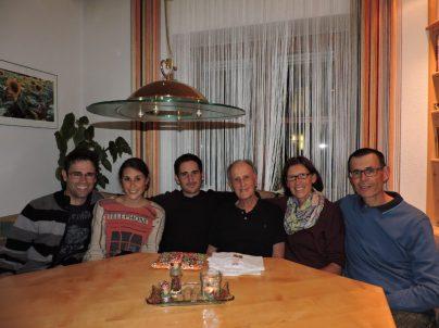 Familia Hafner