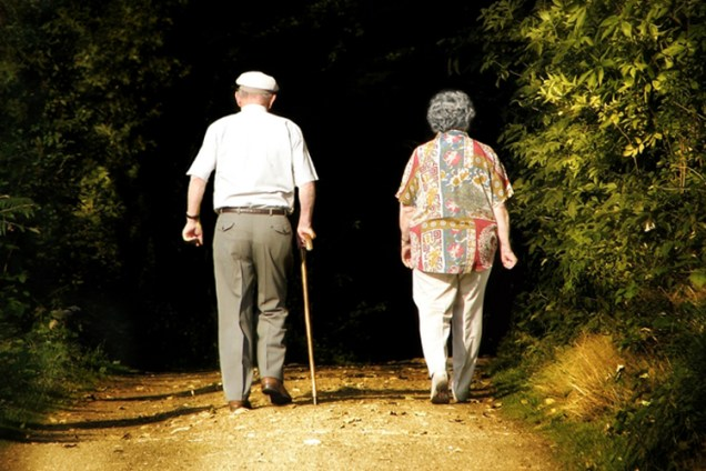 Sin importar la edad o las limitaciones físicas, la caminata es la mejor ejercitación