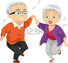 El baile del abuelo