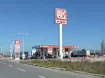 Y llegamos al punto de Autostop Strumica a Shtip