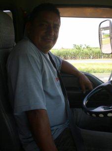 Un amigaso el parcero colombiano Mauro con el que mantenemos contacto