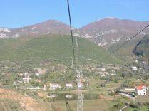 Telesferico Tirana