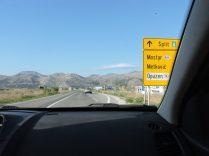 En la ruta con Drajan