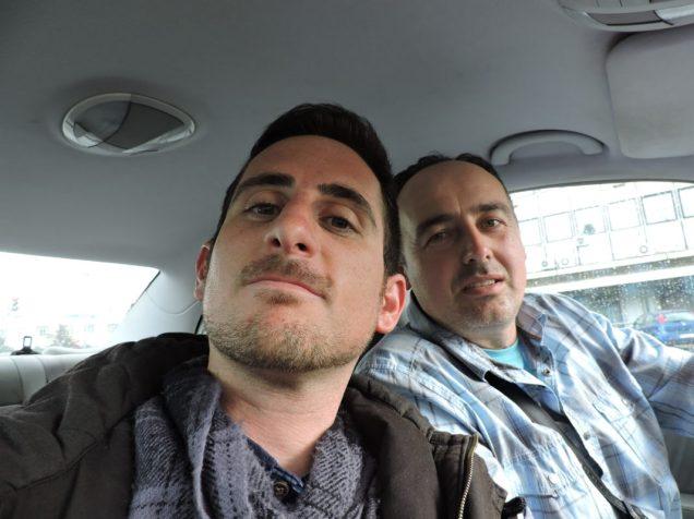 Franz y yo