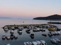 Puertos croatas