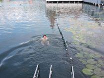A nadar se ha dicho