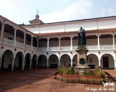Universidad de Bogotá, Colombia