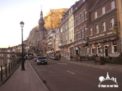 Namur en Bélgica