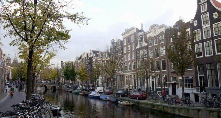 Canales Ámsterdam