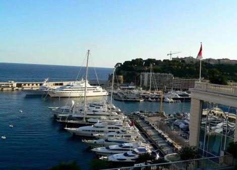 Puerto Mónaco