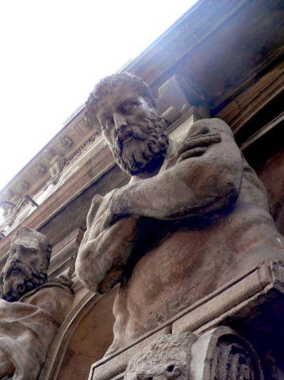 Casa Omenoni Milán
