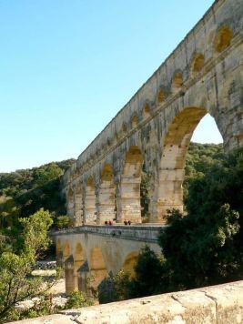 Puente del Gard Francia