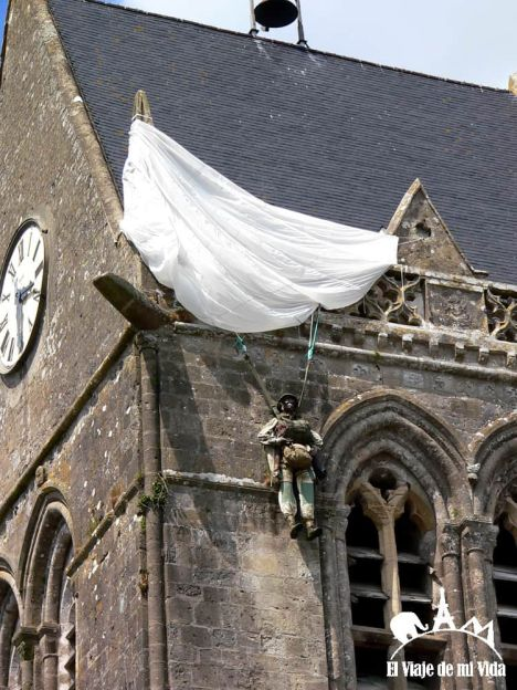 Sainte-Mêre Église