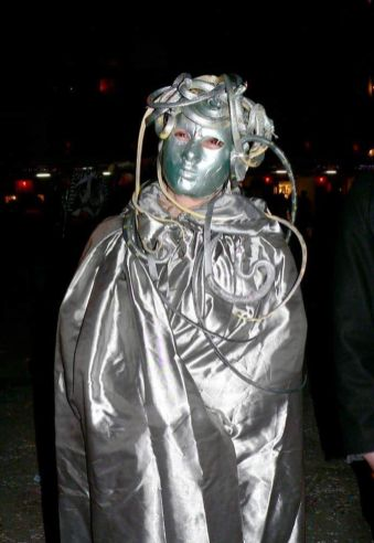 Máscaras de Venecia