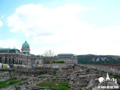 Castillo Real de Buda