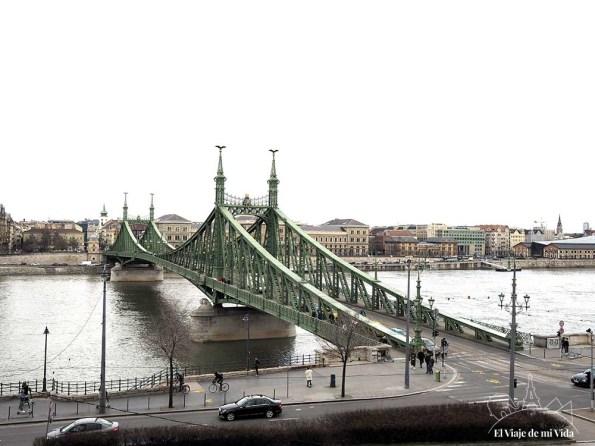 Puente Elisabeth