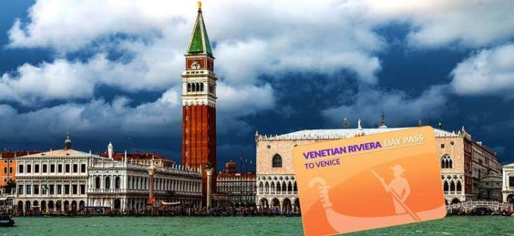 Venecia City Pass