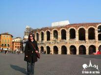 La Arena de Verona