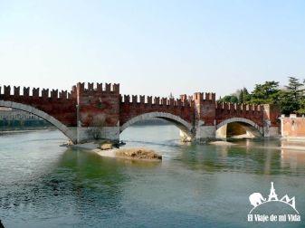 El Puente Castelvecchio