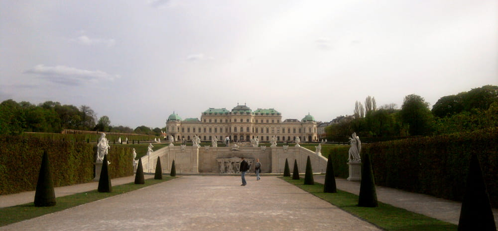 Castillo Belvedere