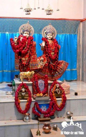Dussehra India
