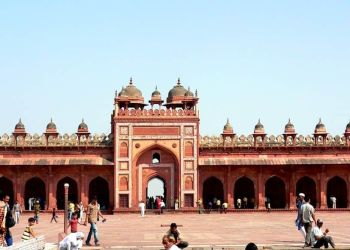 Sitios que ver en la India
