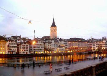 Mi viaje y recomendaciones para viajar a Zúrich