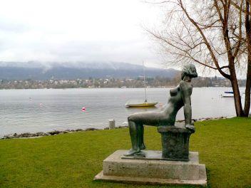 Parque Belvoir Zúrich