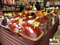 Mercado de las Especies
