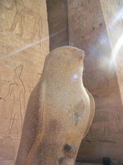 Templo de Edfu Egipto