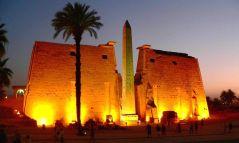 Templo de Lúxor Egipto