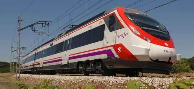 Trenes Renfe
