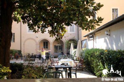 Hostel Orsa Maggiore en Roma