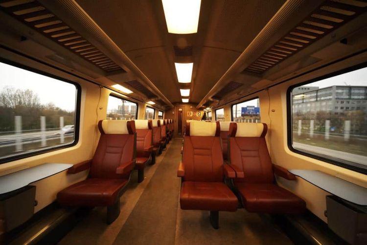 Trenes España Renfe