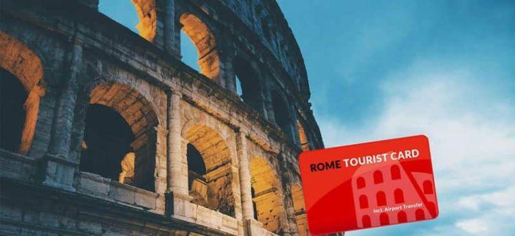 Roma City Pass