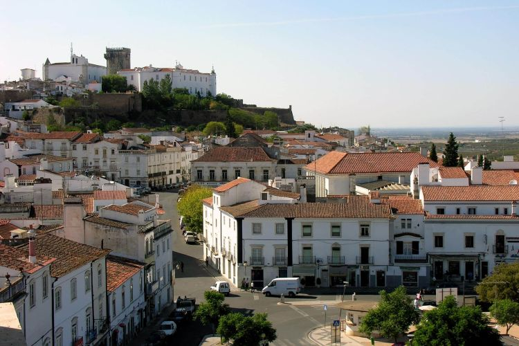 estremoz-portugal