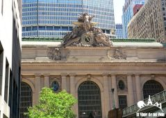 Central Station en Nueva York