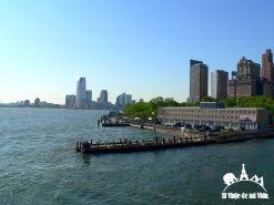 Vistas desde Staten Island