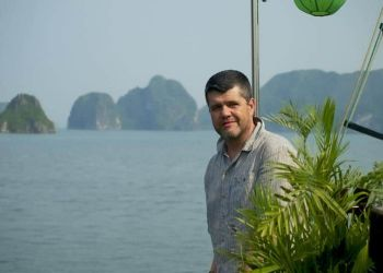 Entrevista al blog Guisante Verde