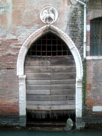 Venecia Puerta