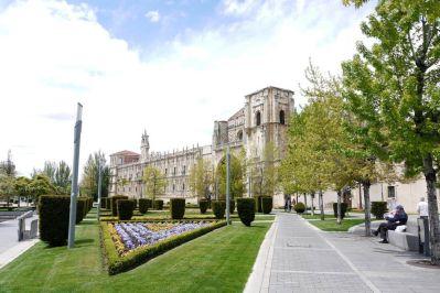 Convento de San Marcos León