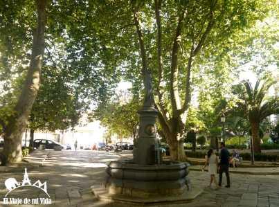 Plaza Azcárraga