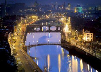 Sitios que ver en Irlanda