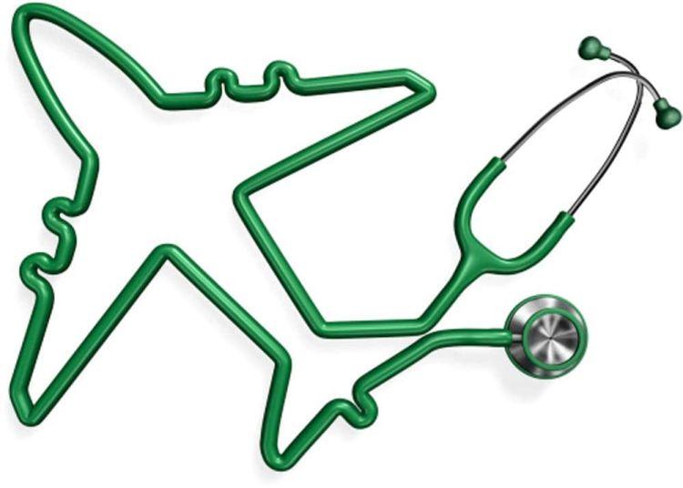 Seguros médicos de viajes
