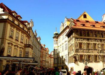 Mi viaje y recomendaciones para viajar a Praga