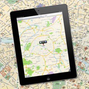 Aplicaciones moviles viajes 2