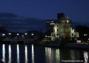 Excursión de un día a Hiroshima y Miyajima