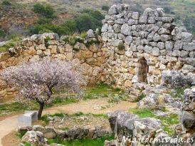 Micenas Grecia